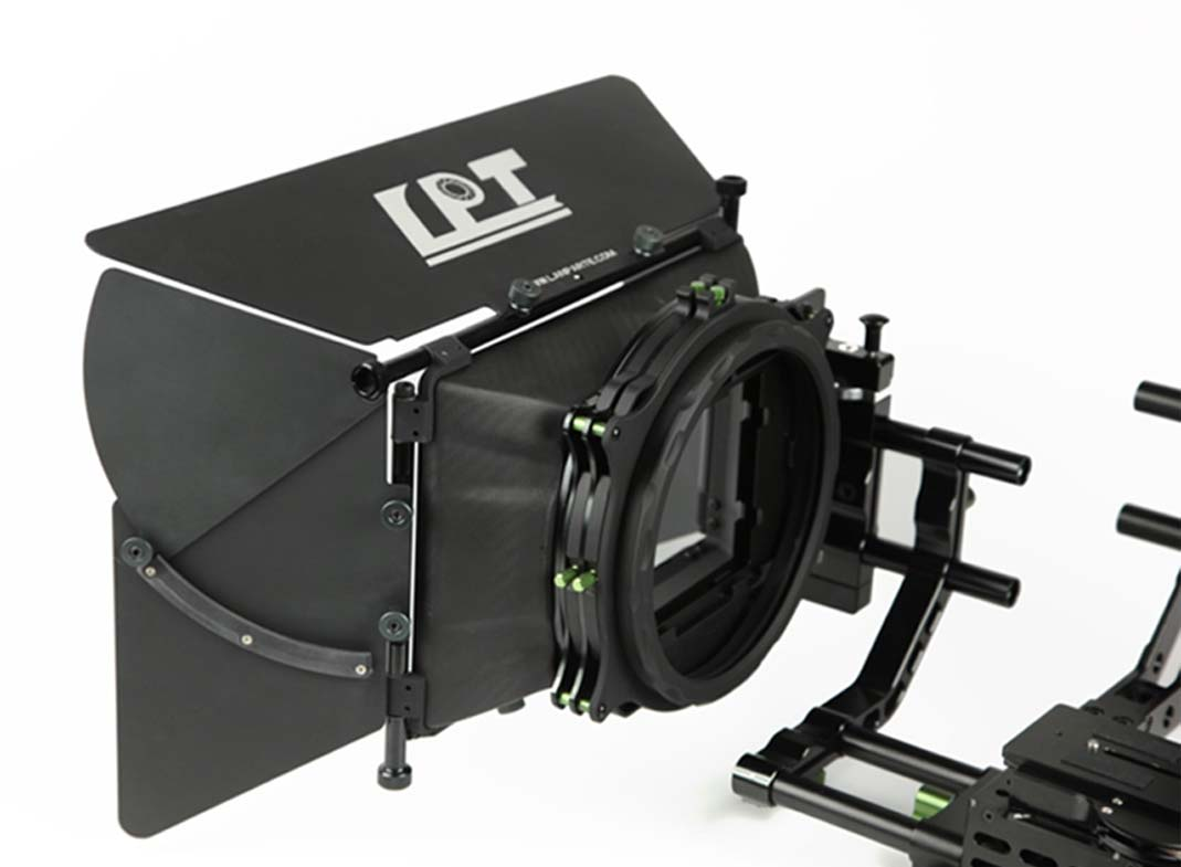 Компендиум Lanparte Matte Box Carbon