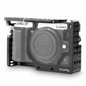 Клетка SMALLRIG 1828 для Panasonic Lumix DMC-GX85/ GX80/ GX7 Mark II