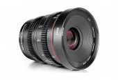 Объектив Meike 25mm T2.2 Cinema Lens Sony E-mount