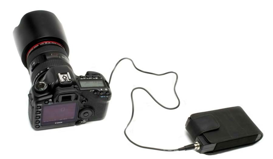 Аккумулятор Lanparte PB-600 battery pack Canon LP-E8