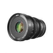 Объектив Meike 50mm T2.2 Cinema Lens Sony E-mount