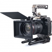 Компендиум Tilta/Tiltaing Mini Matte Box MB-T15